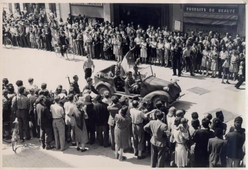 1939 1945 La Savoie Des Ombres Archives D 233 Partementales