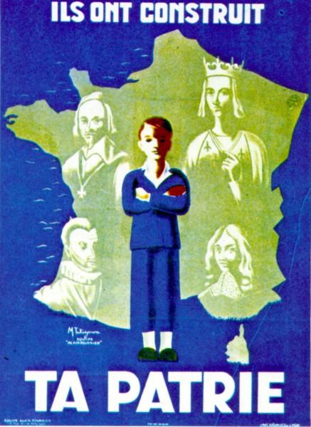 1939 1945 la savoie des ombres archives d partementales for Ils ont construit